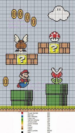Mario Bros Jogo