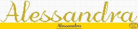 Alessandra 2 1
