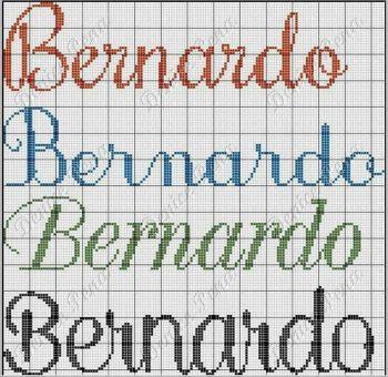 Bernardo 2