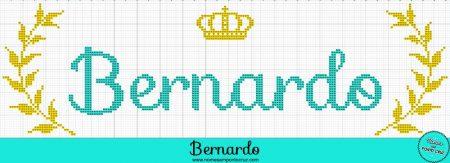 Bernardo 4