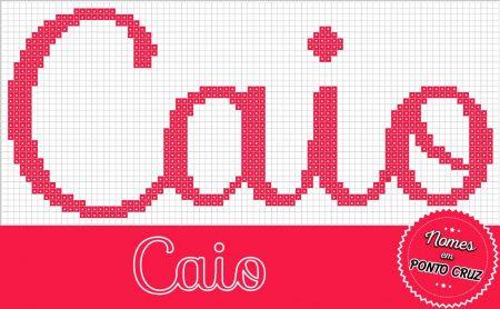 Caio 3