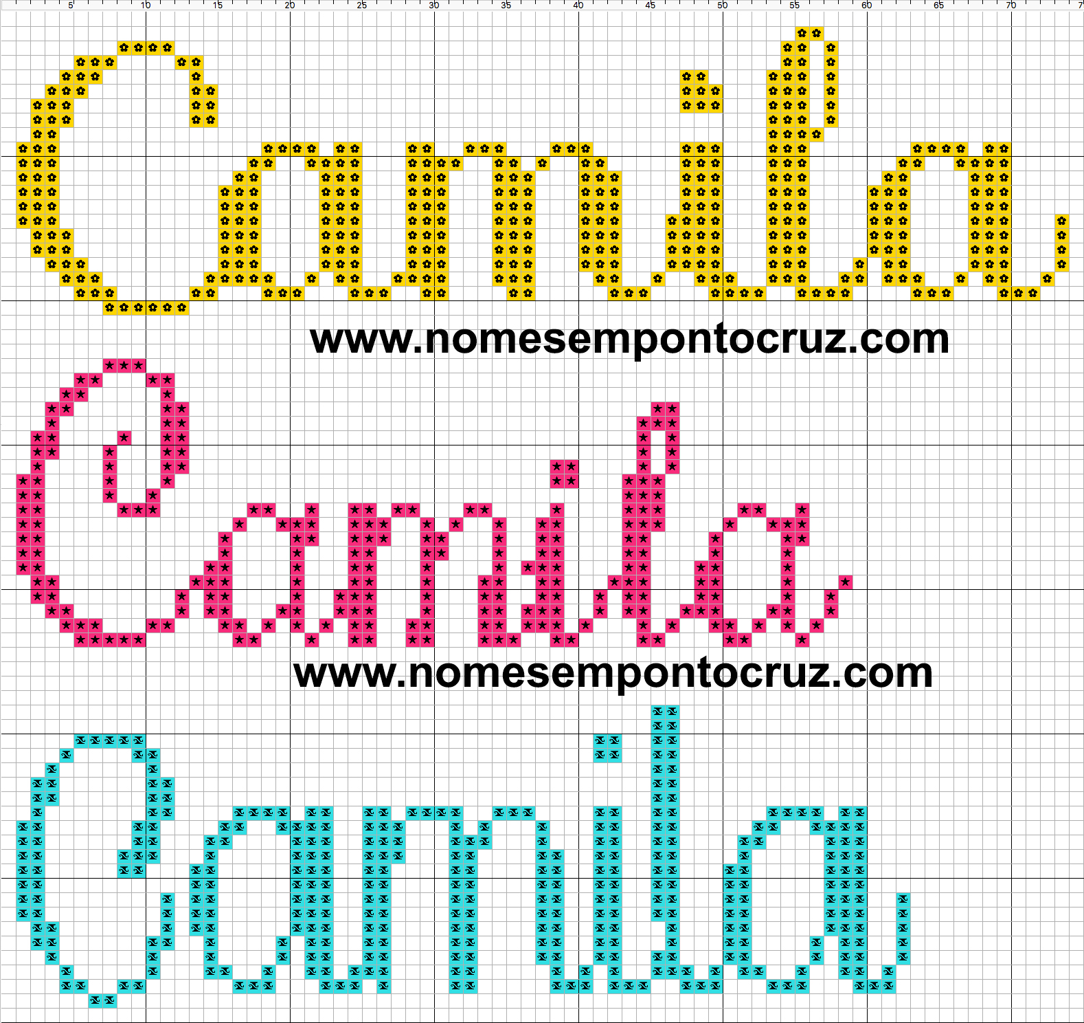 Camila 1
