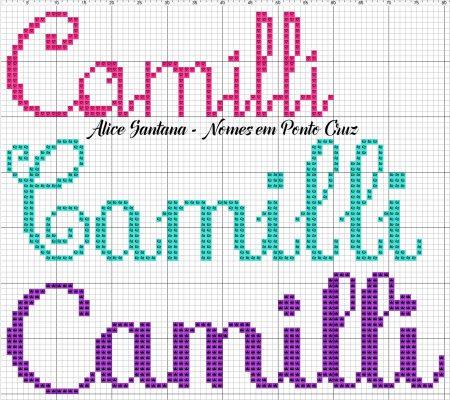 Camilli