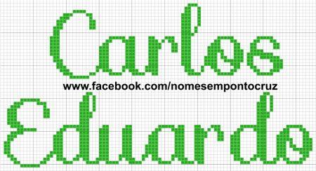 Carlos Eduardo 1