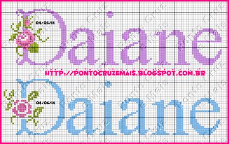 Daiane 1