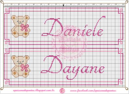 Daniele Dayane