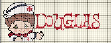 Douglas 6