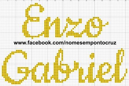 Enzo Gabriel 1