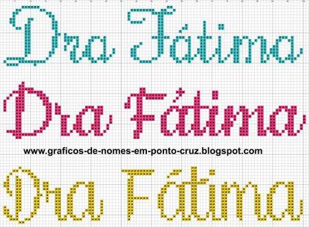 Fátima 1