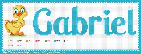 Gabriel 4