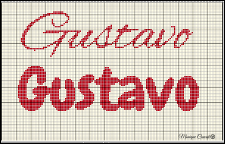 Gustavo 6