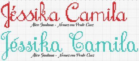 Jessika Camila
