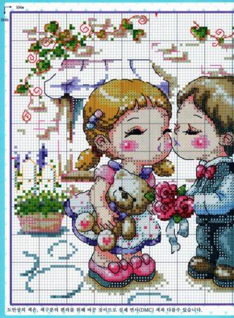 Namorados Apaixonados Casal Soda motivo Beijo Jantar Romantico 1