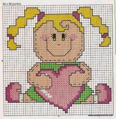 boneca menina 4
