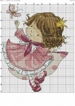 boneca menina fada 2