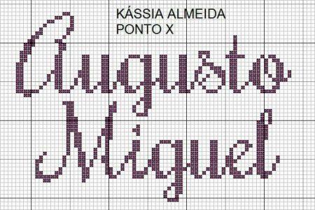 Augusto Miguel