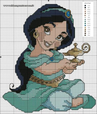 Jasmine 1