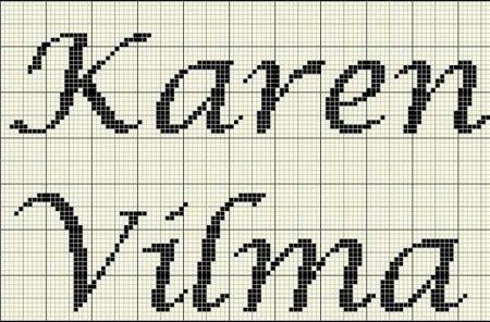 Karen Vilma