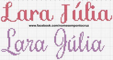 Lara Julia
