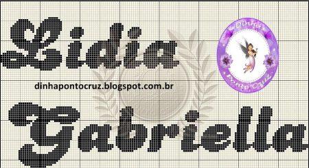 Lidia Gabriella