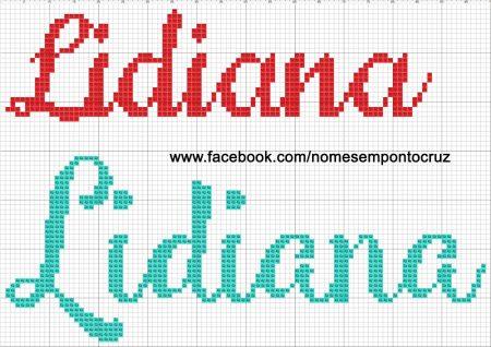 Lidiana