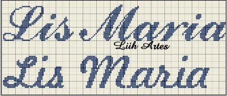 Lis Maria