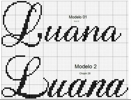 Luana 3