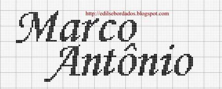Marco Antonio 1