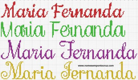 Maria Fernanda 5