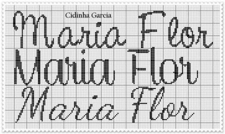 Maria Flor 3