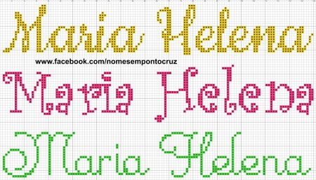 Maria Helena 1