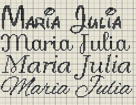 Maria Julia 2