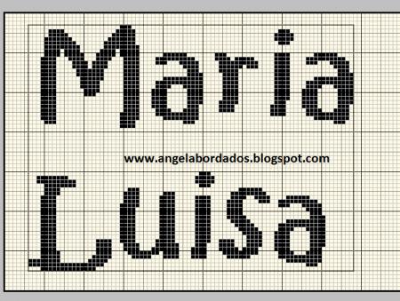 Maria Luisa 3