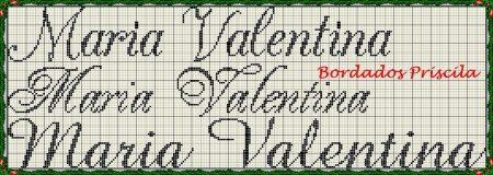 Maria Valentina 3