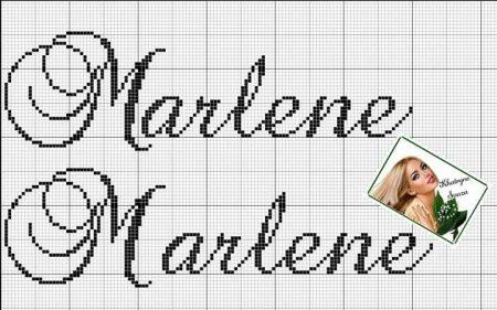 Marlene 1