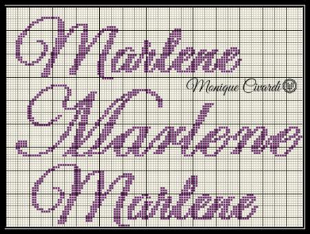 Marlene 2