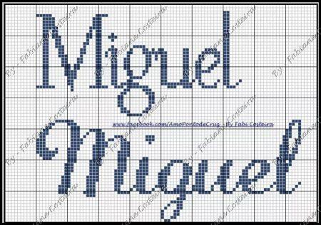 Miguel 11