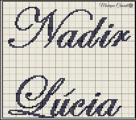 Nadir Lucia