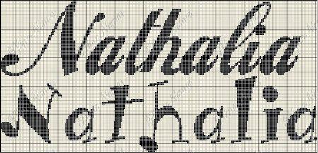 Nathalia 1