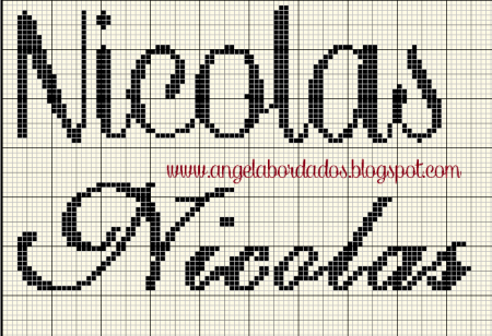 Nicolas 2