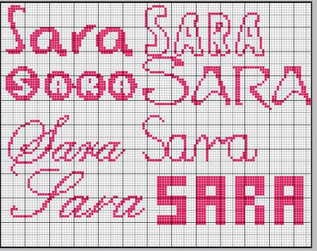 Sara BordadoPontoCruz 08