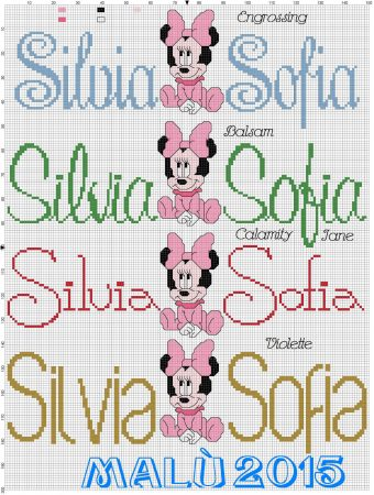 Silvia Sofia BordadoPontoCruz 01