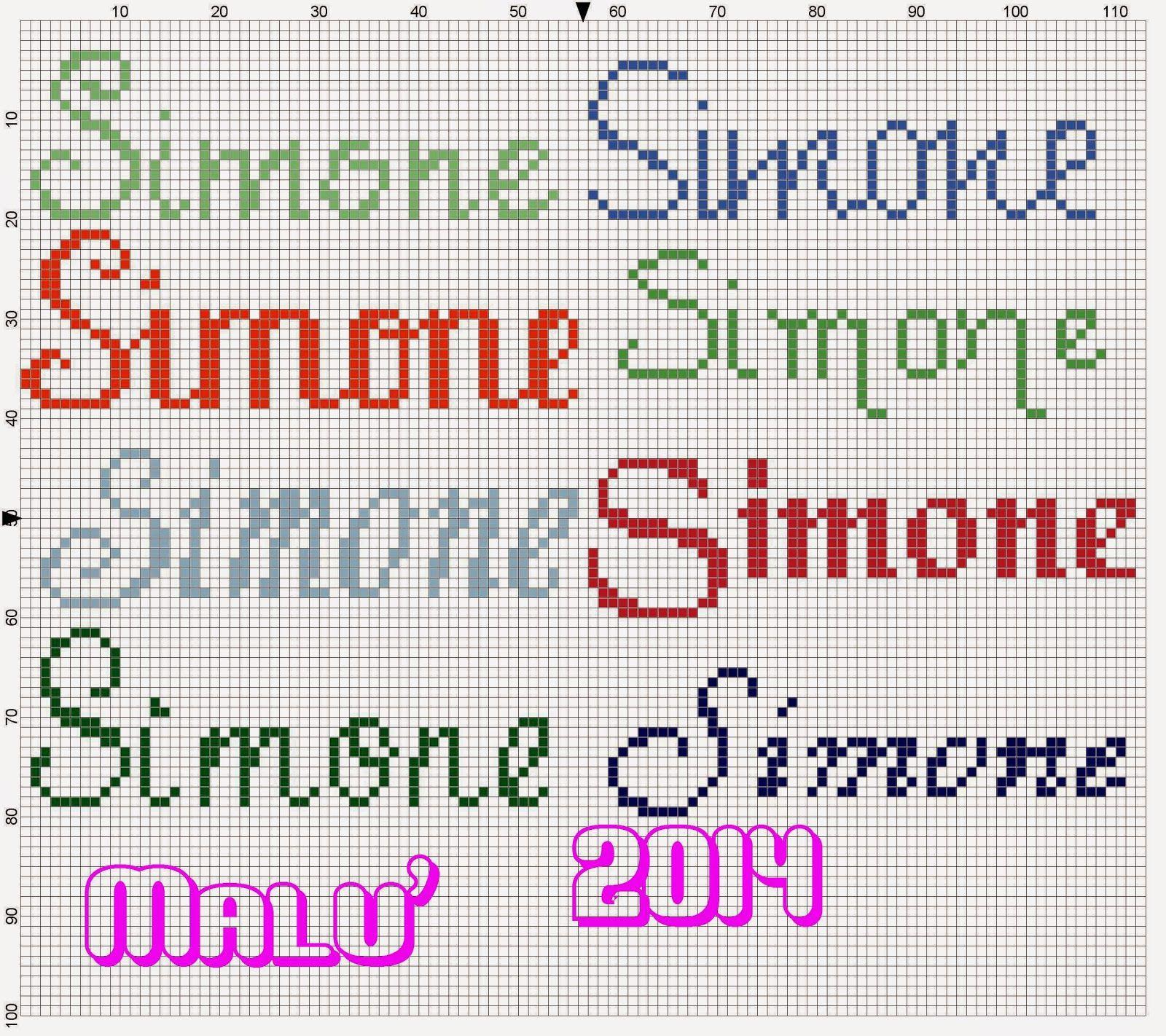 Simone BordadoPontoCruz 02