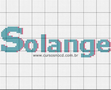 Solange BordadoPontoCruz 03