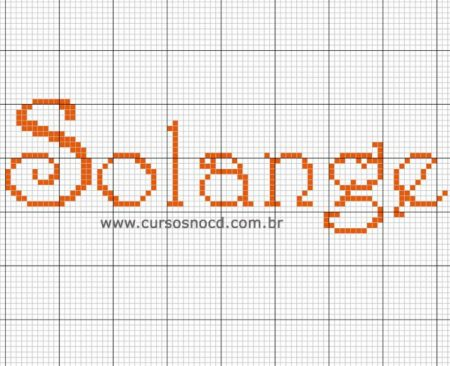 Solange BordadoPontoCruz 06