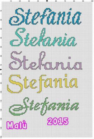 Stefania BordadoPontoCruz 01