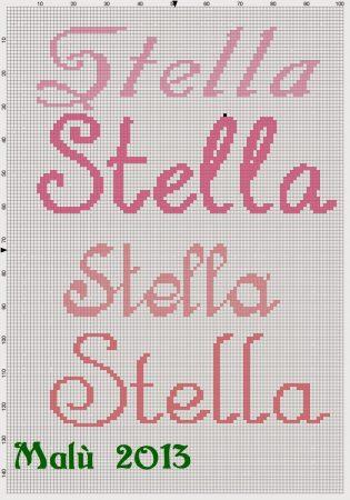 Stella BordadoPontoCruz 01