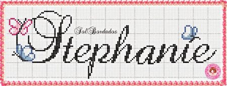 Stephanie BordadoPontoCruz 02