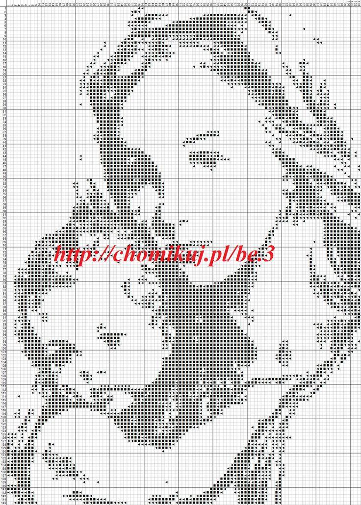 Coleção Dia das Mães BordadoPontoCruz com 11