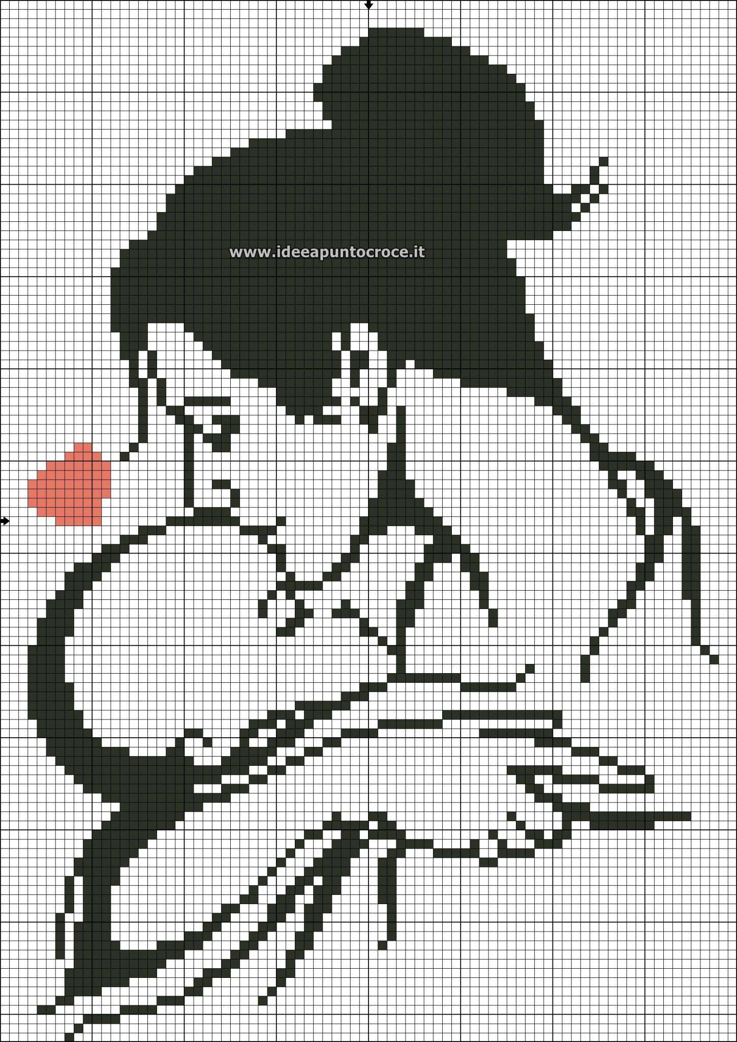 Coleção Dia das Mães BordadoPontoCruz com 26